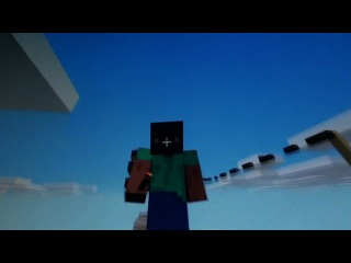 Free Run Minecraft. Episode 19 [1]. Minecraft.