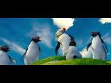 Из м/ф Делай ноги 2 / Happy Feet Two - The Mighty Sven