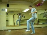 Мельбурн шаффл: часть I (обучающее видео) [video-dance.ru]8